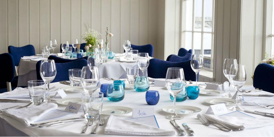 #TIPS 10 consejos para usar la servilleta en la mesa