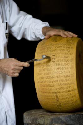 Parmigiano+Reggiano+espertizzazione