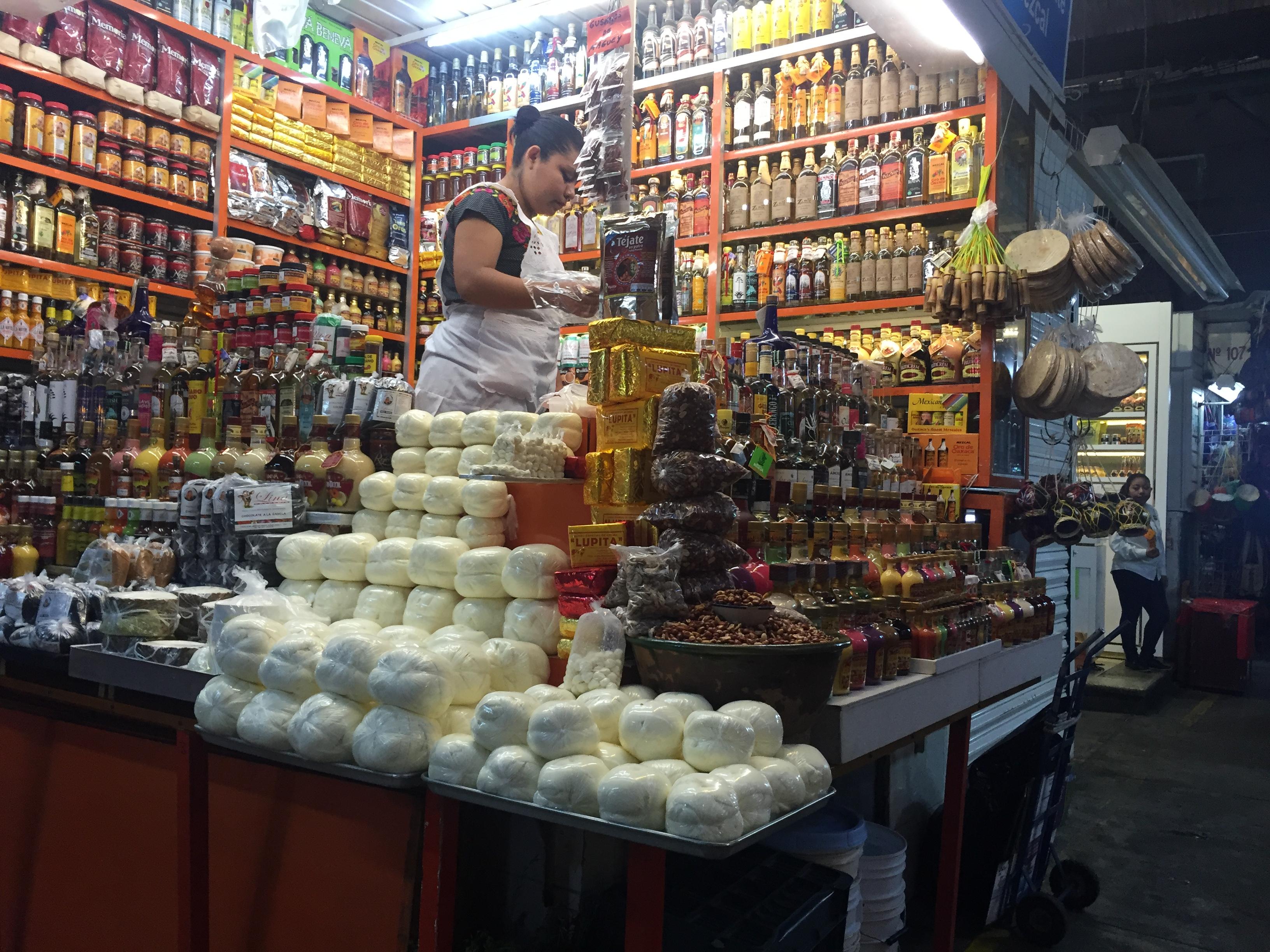 Un Paseo Por El Paraíso Gastronómico De Las 8 Regiones De Oaxaca