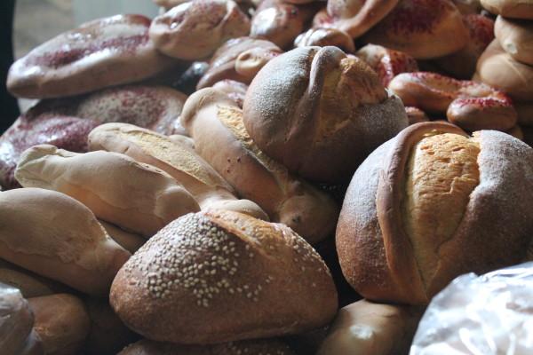 pan oaxaqueño