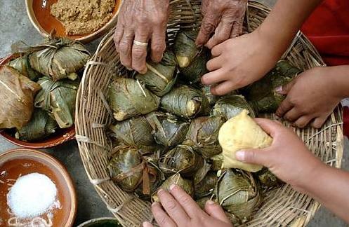 La Unesco resalta los sistemas de producción mesoamericanos de la comida mexicana. // Foto: Secretaría de Turismo de Michoacán.