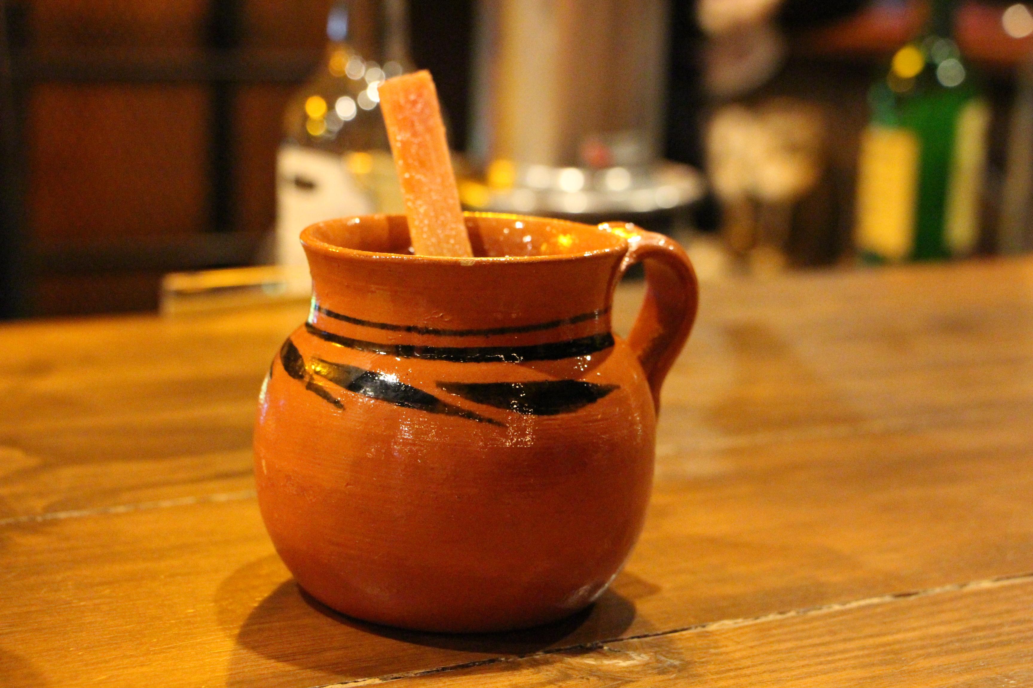 #RECETA Tres cocteles calientes para cerrar el año
