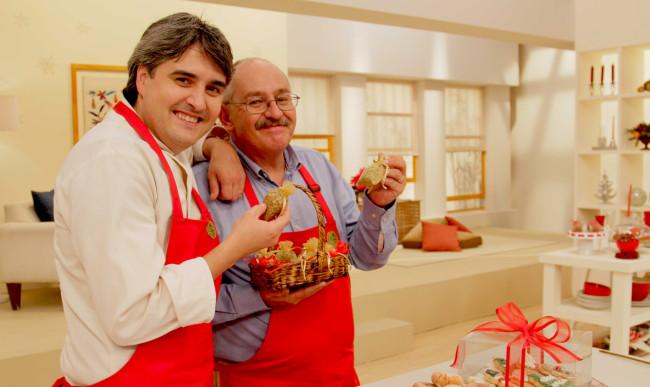 El chef de Biko, Mikel Alonso.