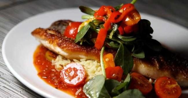 pescado veracruzana