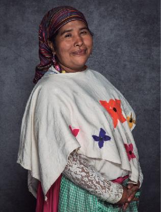 María del Consuelo