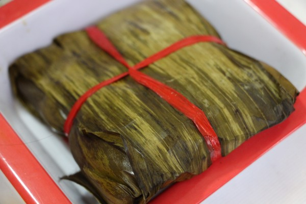 tamal colombia