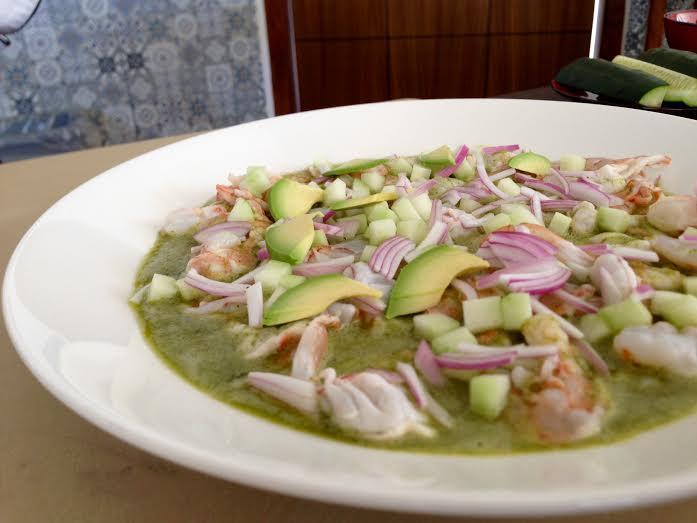 Comida de Sinaloa