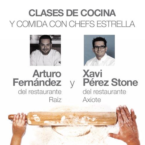 clase-cocina-y-comida-arturo-fernandez-y-xavi-perez-stone