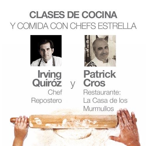 clases-cocina-y-comida-irving-quiroz-y-patrick-cros