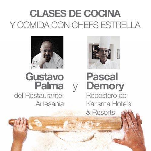 clases-de-cocina-y-comida-pascal-demory-y-gustavo-palma