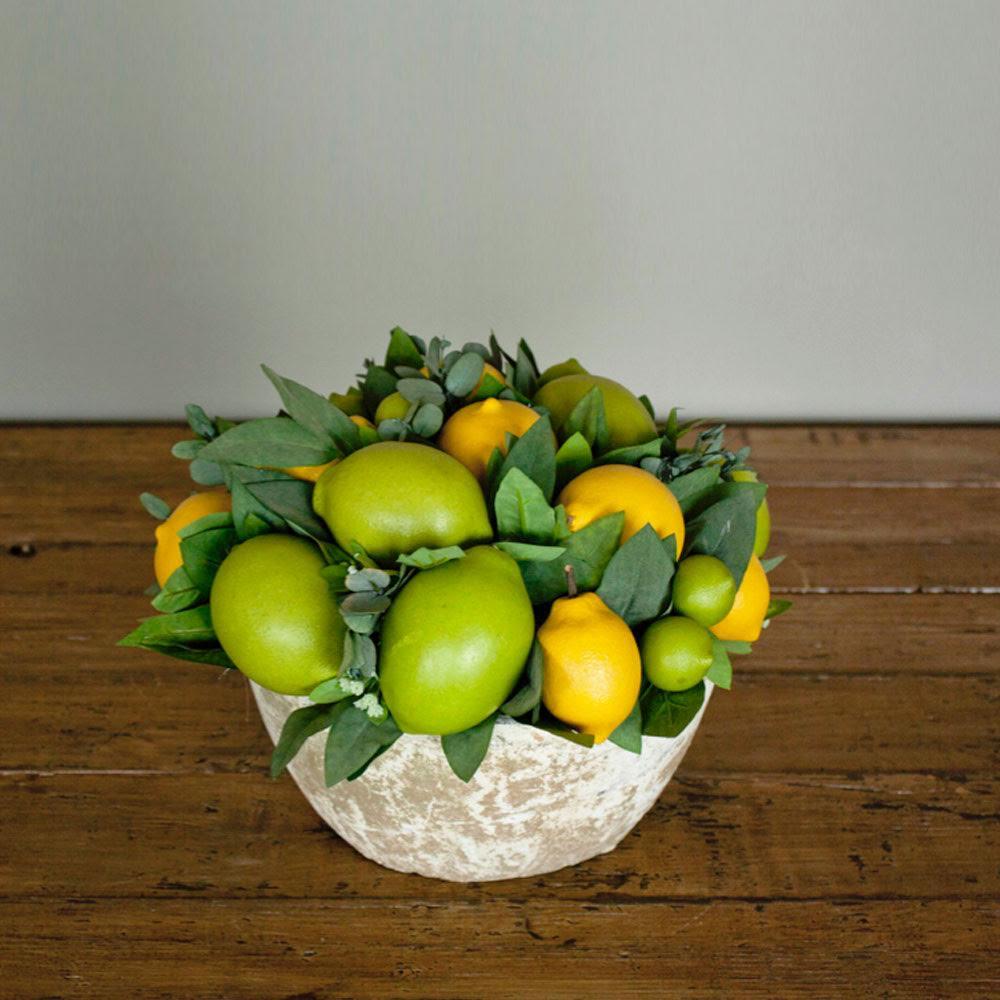 arreglo limones