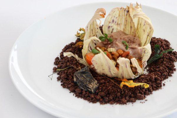barroco ensalada
