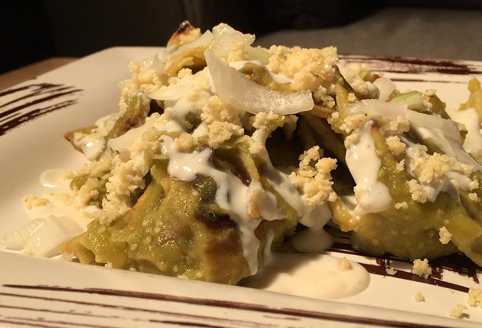 recetas de salsas para todo tipo de tacos