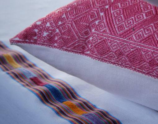 textil indigena