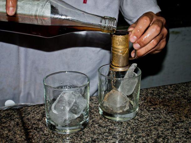 grappamiel bebidas américa latina