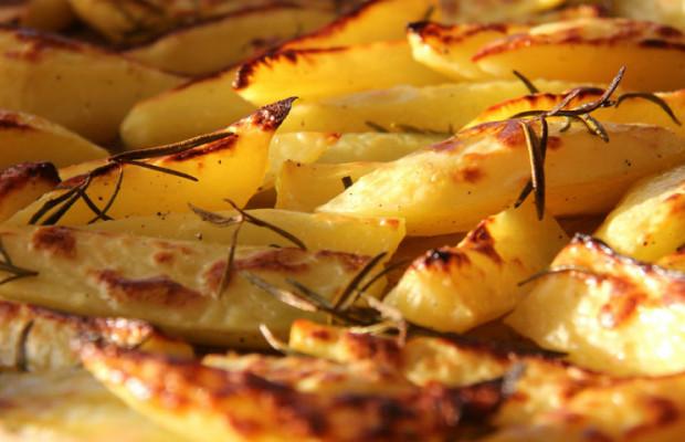 Cinco recetas para preparar papas de maneras diferentes