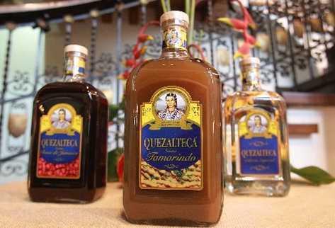 quetzalteca bebidas américa latina