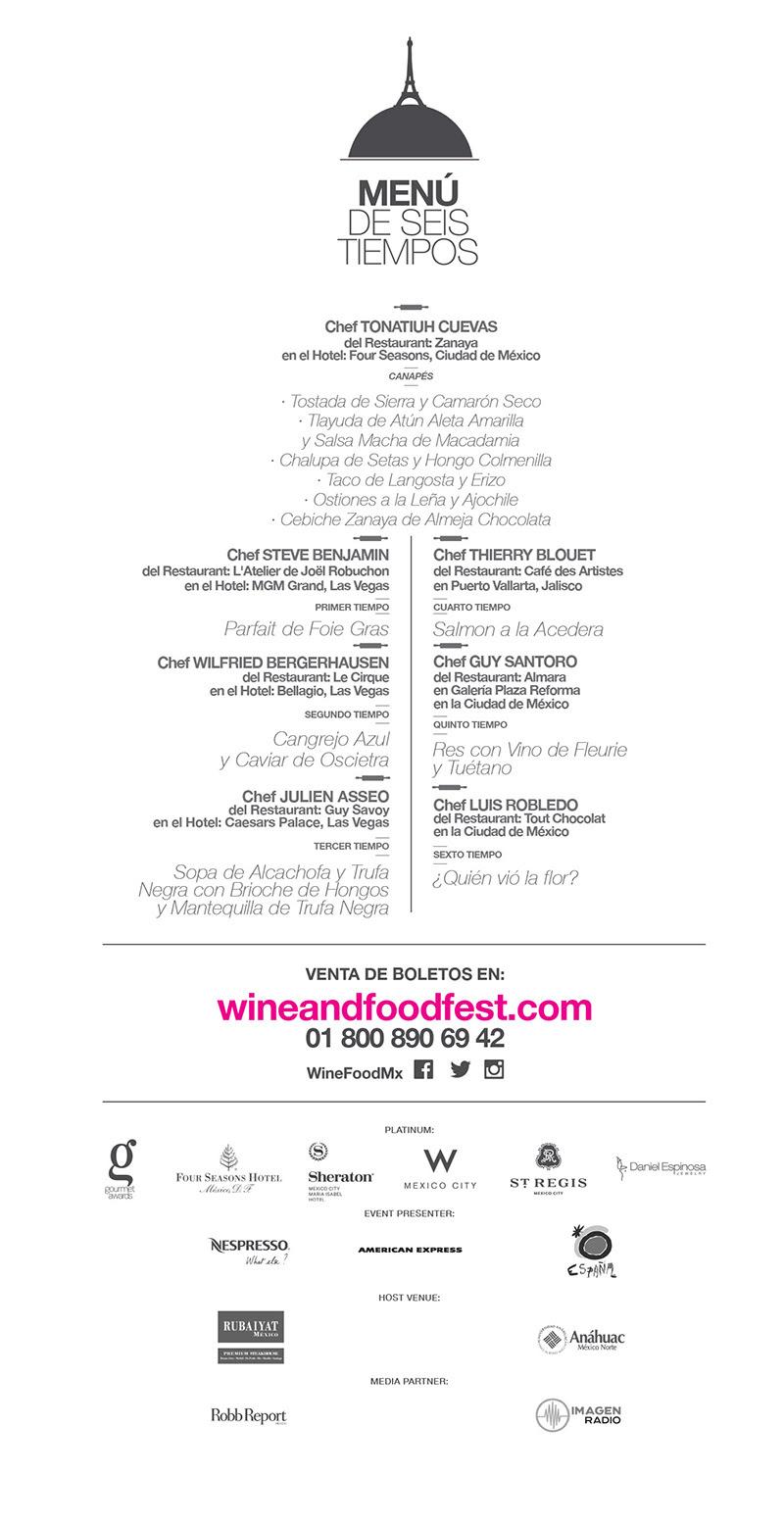 wine n food
