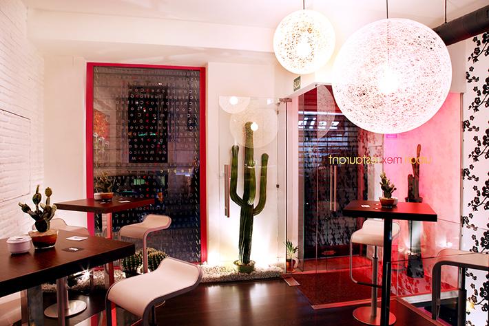 Los 12 mejores restaurantes mexicanos en madrid for Los azulejos restaurante mexicano