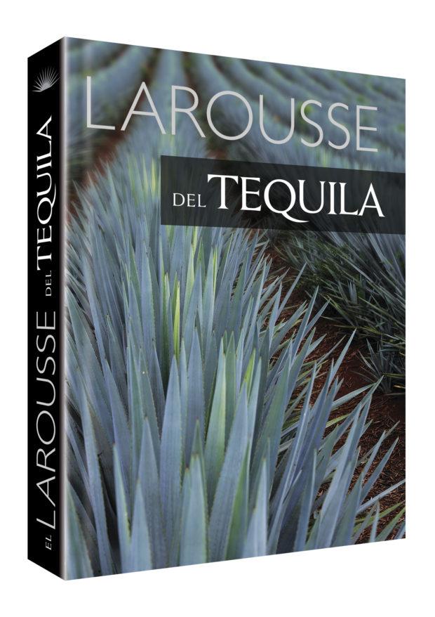 Larousse del Tequila.//Foto: Larousse.
