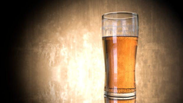 Cerveza artesanal.//Foto: Pixabay.
