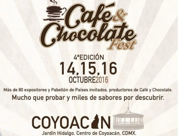 cafe chocolate fest