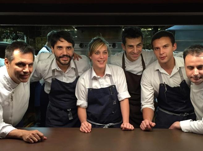 El equipo de Central. //Foto: instagram.com/centralrest