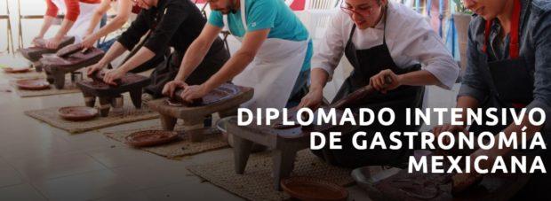 diplomado gastronomia