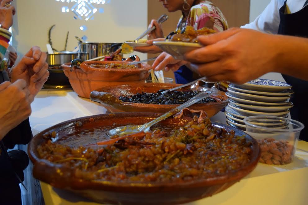 Una Probadita De La Cocina Tradicional De 5 Países