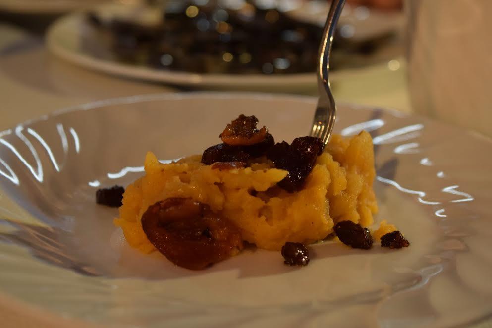 Patatas meneadas. // Foto: Mayra Zepeda
