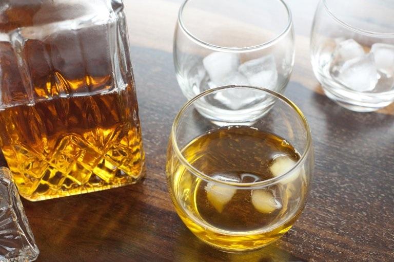 Whisky. // Foto: freefoodphotos.com