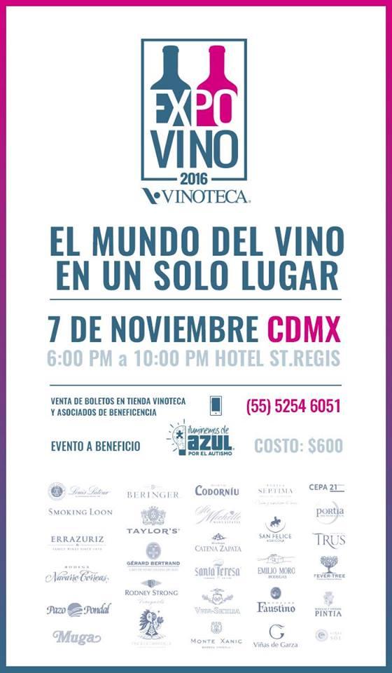 expo vino