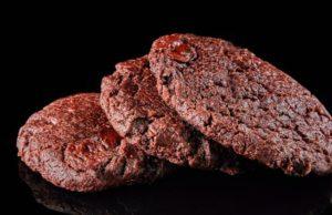 Las de chocolate de Tout Chocolat son de nuestras galletas favoritas en la CDMX.