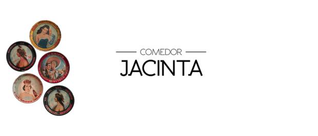 Agendagourmet del 28 de noviembre al 4 de diciembre for Comedor jacinta polanco