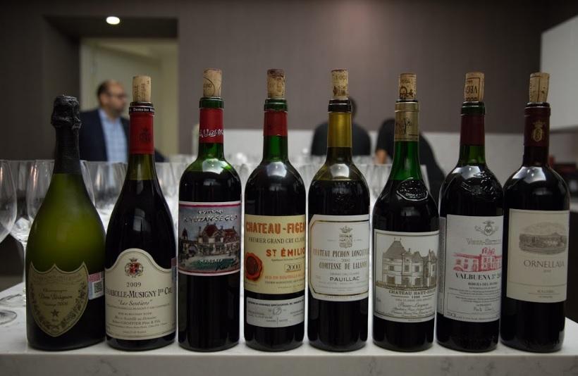 ¿Y si por una vez empezamos por el vino?