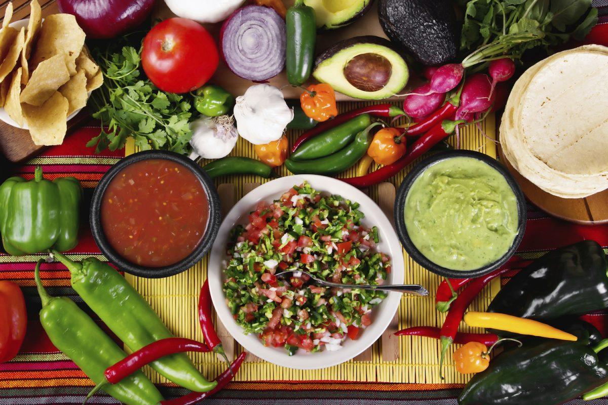Nueve Cocineras Tradicionales Que Conservan Secretos De La