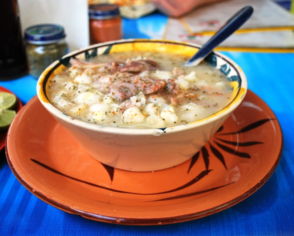galeon de manila cocina de acapulco