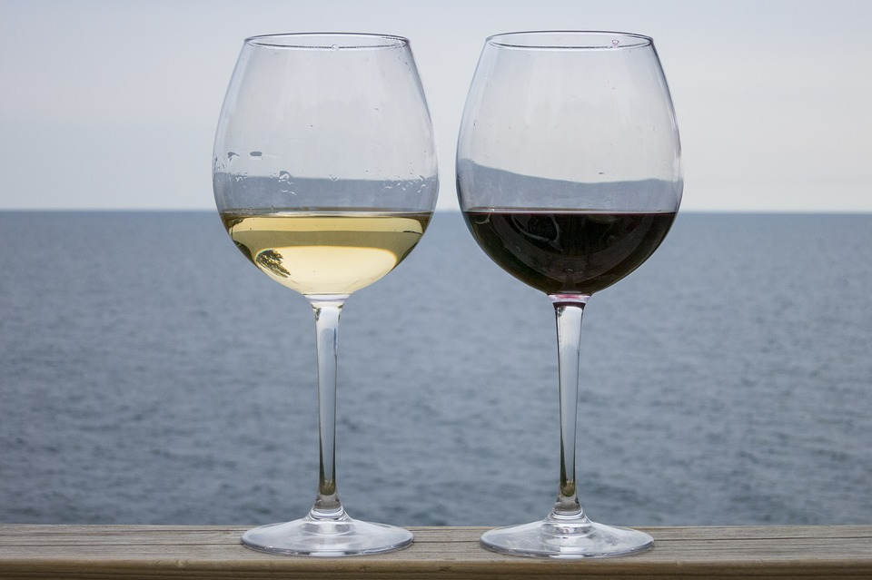como enfriar rapido el vino