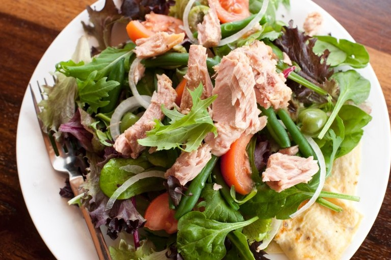 recetas ensaladas para cuidarte y consentirte en