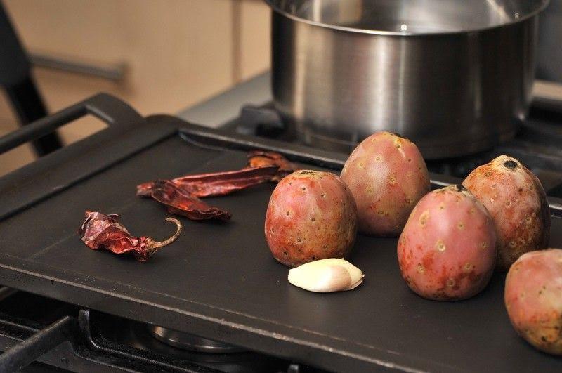 La cocina de la abuela tres recetas de salsas para hacer - La cocina dela abuela ...