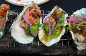 MXFEST, Estilo Bajaurbano · Festival de comida y vino en Baja California