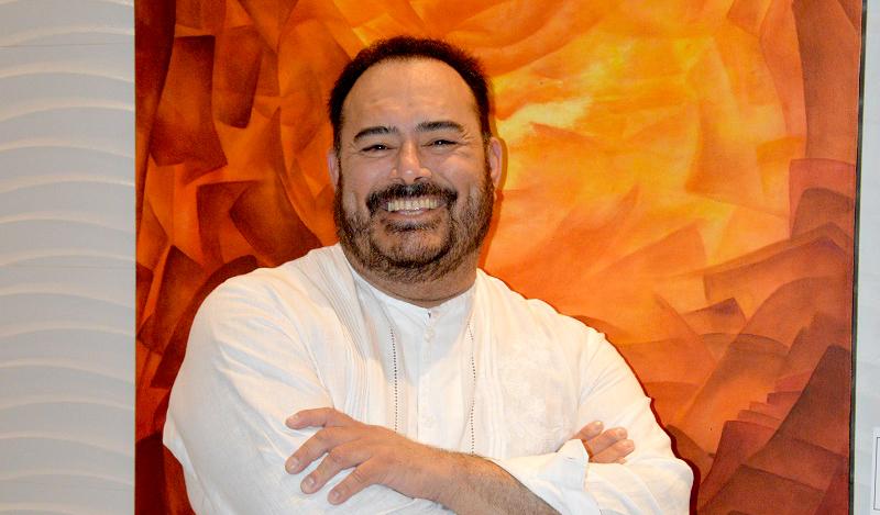 Ricardo Muñoz Zurita cocina mexicana