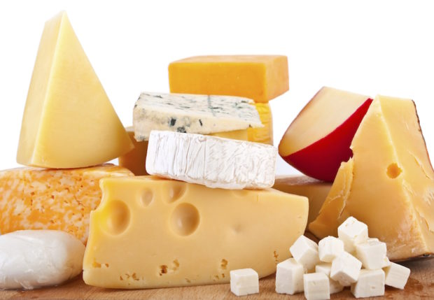 Crímenes en contra del queso
