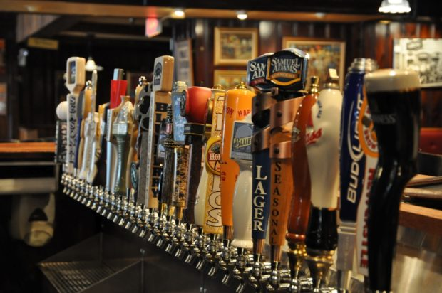 Cervecerías en Estados Unidos