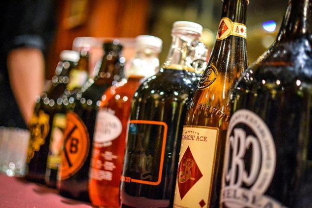 Las mejores cervecerías de Nueva York