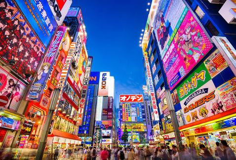 10 restaurantes en Tokio