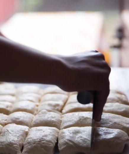 Hornea pan auténtico mexicano