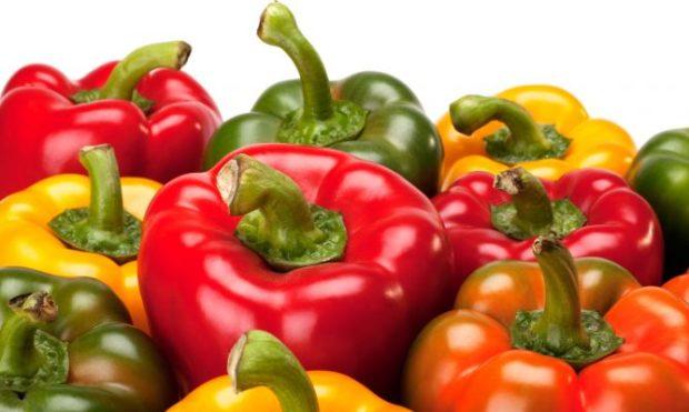 5 recetas saludables y deliciosas con pimientos