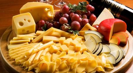 No contamines el queso