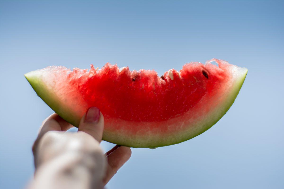 Los sabores de temporada de julio